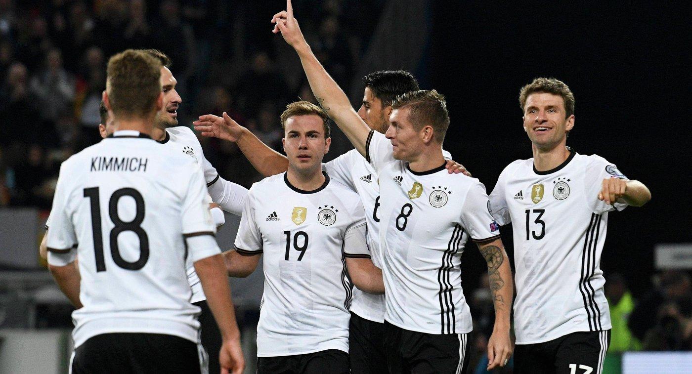 Ставки матч испания германия