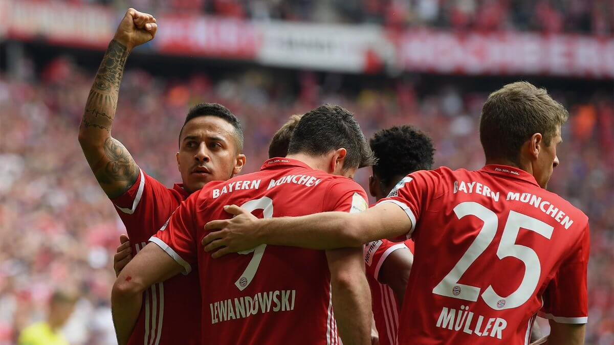 Байер – Бавария. Прогноз матча Кубка Германии