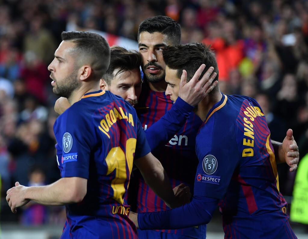 Барселона – Реал Сосьедад. Прогноз матча Примеры Испании