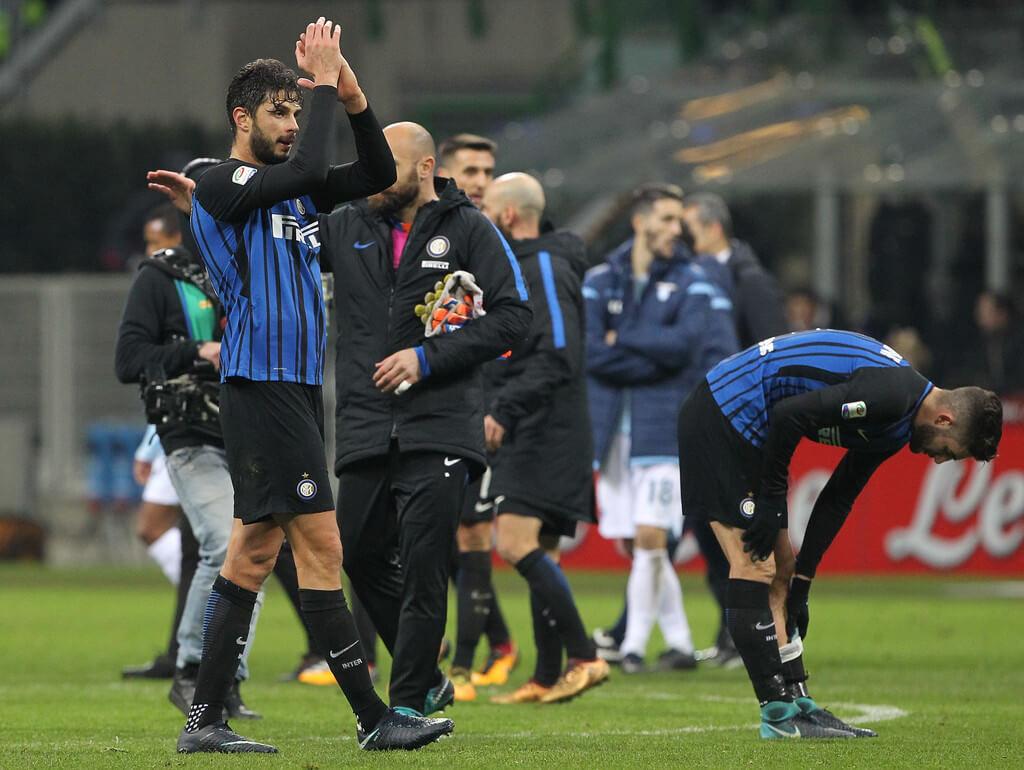Ставки на футбол на Лацио — Интер. Ставки на чемпионат Италии 20 Мая 2018